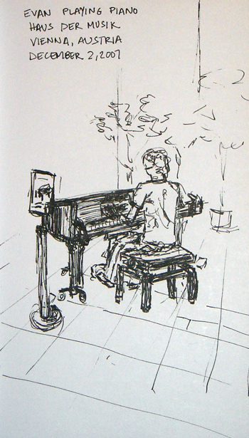 Evan piano sketch