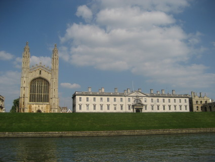 King\'s College, Cambridge