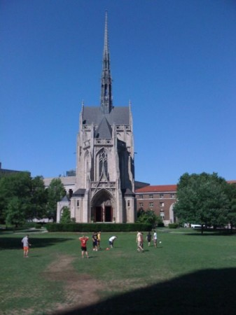 Heinz Chapel